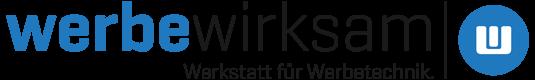 Werbewirksam Werkstatt für Werbetechnik GmbH